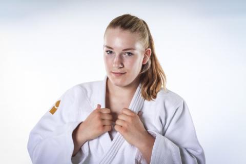 Carmen Dijkstra naar Europese Kampioenschappen | Geesteren één